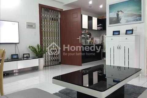 Cần cho thuê căn hộ Phúc Thịnh, quận 5, 2 phòng ngủ, full nội thất, giá 13 triệu/tháng