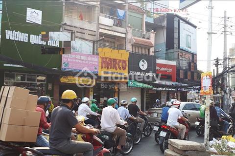 Cho thuê nguyên căn mặt tiền Đường Trần Quang Diệu - Phường 14 - Quận 3.