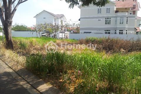Bán đất khu Greenlife 13C, DT 85m2, sổ hồng riêng, giá 31tr/m2