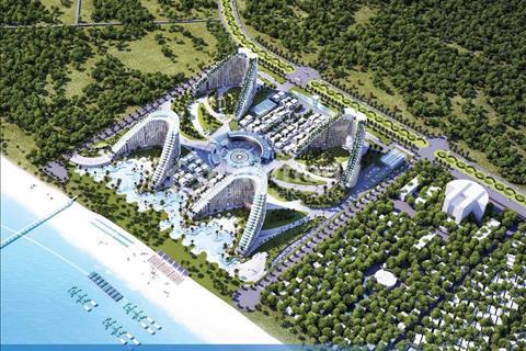Chỉ 360 triệu sở hữu Condotel 5* sinh lời tới 15%/năm. Tổ hợp giải trí lớn nhất Cam Ranh- The Arena