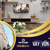 Chủ đầu tư mở bán căn hộ 259 Yên Hòa đợt cuối