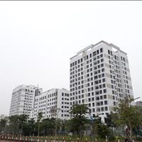 Bán căn 2 phòng ngủ tầng 12 tòa A 62m2 thô view nội khu