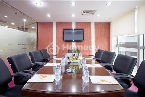 Cho thuê văn phòng tại 82 Tuệ Tĩnh, Hai Bà Trưng, Hà Nội
