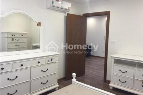 Cho thuê căn hộ cao cấp 136 Hồ Tùng Mậu 03 phòng ngủ 110m2
