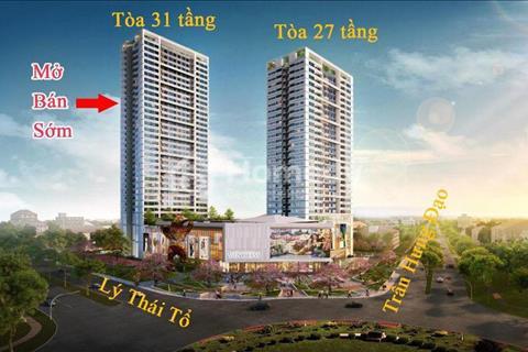 Cần bán gấp căn Vinhomes Bắc Ninh, 2 phòng ngủ, tầng đẹp, giá rẻ nhất thị trường, chỉ 2,1 tỷ