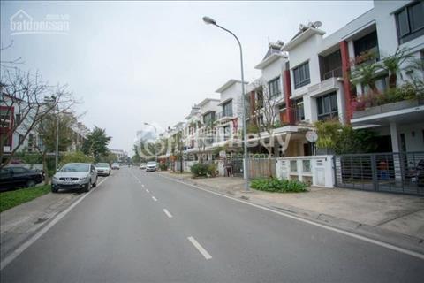Cho thuê biệt thự Gamuda Gardens, sạch đẹp,giá hợp lý,view công viên vườn hoa