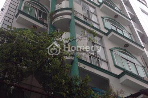 Bán khách sạn mặt tiền đường Nguyễn Du, Quận 1