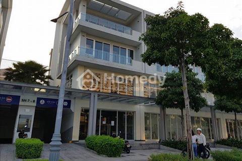 Cần bán gấp shophouse Sala Nguyễn Cơ Thạch, khu đô thị Sala Đại Quang Minh, Quận 2
