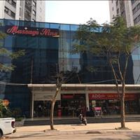 Bán sàn thương mại chung cư B1, B2 Tây Nam Linh Đàm