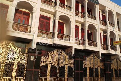 Bán nhà phố mặt tiền đường lớn tại Thủ Đức, thanh toán 30% nhận nhà ở ngay, sổ hồng đầy đủ