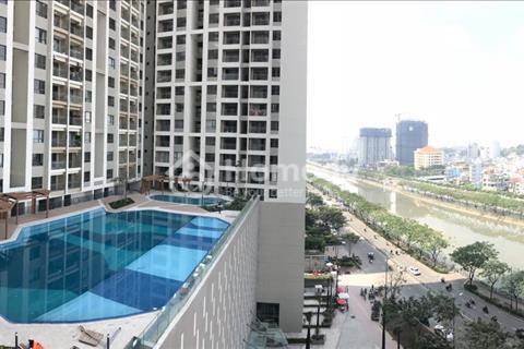 Cho thuê gấp căn hộ 2 phòng ngủ, 2 WC, Gold View, full nội thất cao cấp