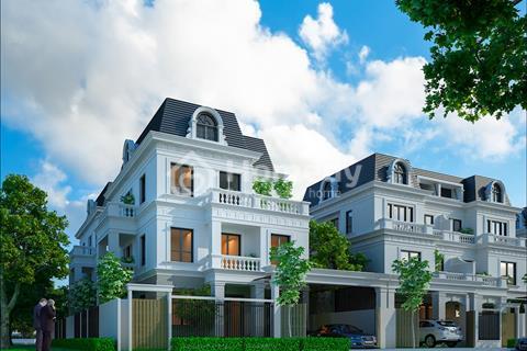 Cần bán biệt thự đơn lập dự án Roman Plaza, view vườn hoa