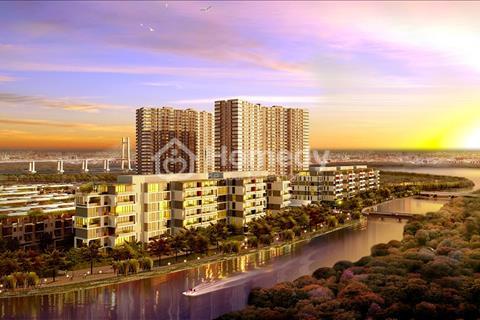 Sky Villa Jamona Q7 tuyên ngôn mới về đẳng cấp sống thượng lưu hiện đại