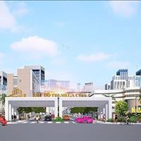 Mở bán Mega City 2 trung tâm Nhơn Trạch Đồng Nai chiết khấu khủng 21% tặng ngay 10-20 chỉ vàng SJC