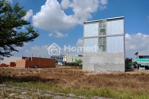 Bán rẻ 2 nền đất block C2 đối diện trường học, khu dân cư An Hạ