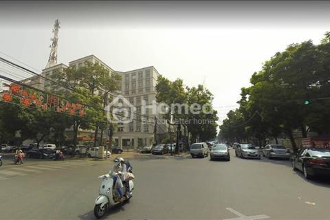 Bán khách sạn 9 tầng tại trung tâm phố tài chính của Hà Nội, giá 70 tỷ