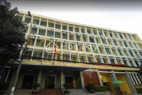 Bán tòa khách sạn 4 sao tại trung tâm phố cổ Hà Nội, 16 tầng, 500 tỷ