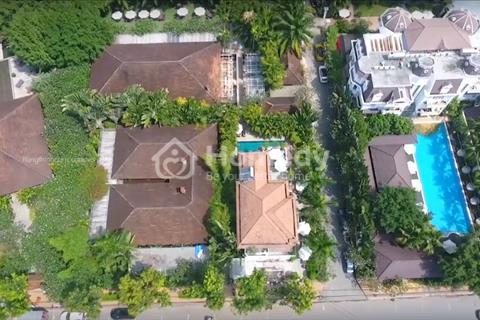 Cần bán lô biệt thự mặt sông quận 2, Đảo Kim Cương khu compound an ninh