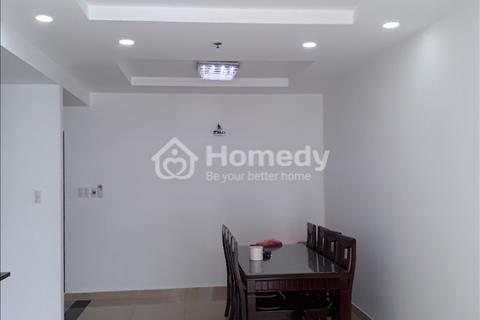 Cho thuê căn hộ Hưng Phát 1, 2pn có một số nội thất, lầu trung giá 8.5 triệu/tháng