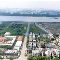 Đất nền nhà phố thương mại quận 2 mặt sông Sài Gòn, Hưng Thịnh cạnh Đảo Kim Cương