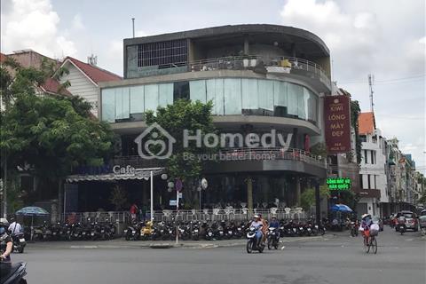 Cho thuê nhà chính chủ góc 2 mặt tiền đẹp đường Phan Xích Long