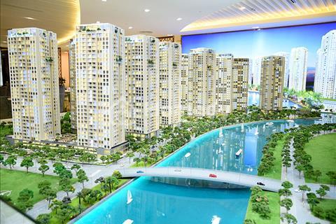 Gem Riverside – Vịnh Hạ Long giữa lòng Sài Gòn. Sở hữu ngay chỉ với 250 triệu. Cam kết hỗ trợ căn!!