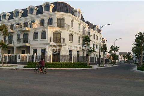 Cho thuê nhà nguyên căn đã hoàn thiện cơ bản khu Lakeview quận 2 đường 25m giá 30 triệu/tháng