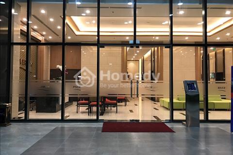 Cho thuê căn hộ cao cấp và văn phòng tọa lạc tại River Gate - Quận 4