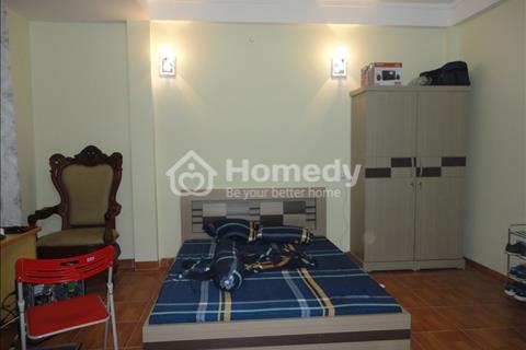 Cho thuê phòng căn hộ mini vip 28m2 mới xây, ở ngõ 381 Nguyễn Khang