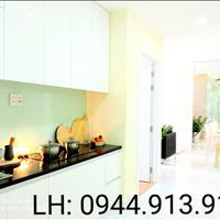 Căn hộ giá rẻ nhất Hồ Chí Minh, 2 phòng ngủ, sàn gỗ, khóa thẻ từ