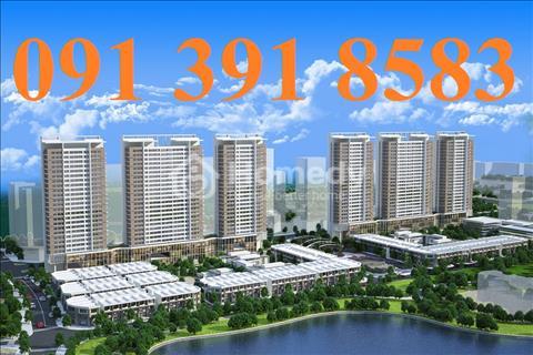 Hot!!! Bán 50 căn Shophouse Khai Sơn Hill - giá ưu đãi 60 triệu/m2