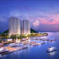 Chỉ từ 20 triệu/m2 sở hữu ngay căn hộ cao cấp The Sapphire view trọn vịnh Hạ Long