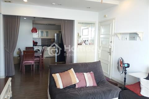 Cho thuê căn hộ Hoàng Anh Gia Lai 3, căn hộ 2 phòng ngủ, diện tích 99m2, đầy đủ nội thất