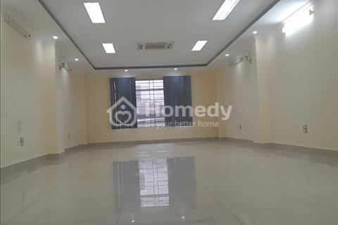 Cho thuê văn phòng 50m2 tại đường Nguyễn Khang, tòa nhà văn phòng 6 tầng nổi 1 tầng hầm