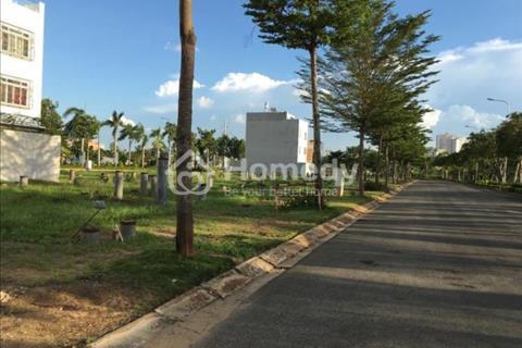 Bán đất nền biệt thự view sông tại Phú Mỹ Hưng, Quận 7. DT 10 x20. Giá 11 tỷ