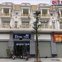 Cho thuê nhà phố Lê Văn Lương kéo dài Shophouse 24h Vạn Phúc