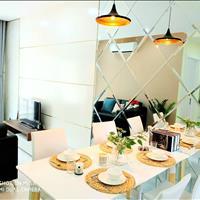 Căn hộ giá rẻ nhất thành phố Hồ Chí Minh, gói nội thất cao cấp chiết khấu đến 8,3% khi thanh toán