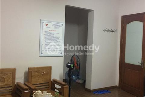 Chính chủ cho thuê văn phòng mặt phố Hoàng Sâm, từ 20 - 25m2, giá 4,5 - 5 triệu/tháng, đủ đồ