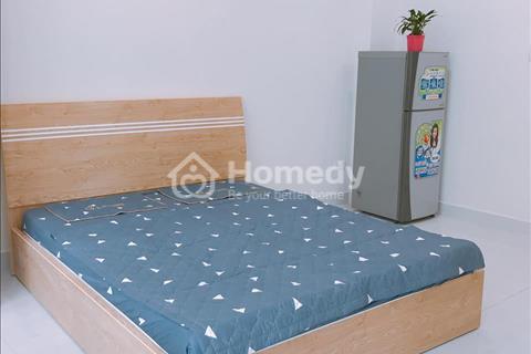 Cho thuê căn hộ dịch vụ, phòng trọ tại Hoàng Việt - Nguyễn Đình Khơi quận Tân Bình