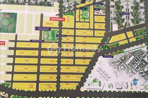 Bán đất nền mặt tiền đường Nguyễn Duy Trinh, quận 9