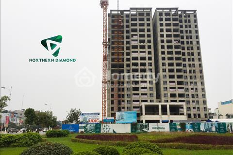 Siêu hot chiết khấu lên đến 120 triệu, vay lãi suất 0% khi mua căn hộ tại Northern Diamond
