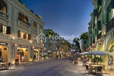 Cơ hội cuối cùng sở hữu nhà phố thương mại Waterfront Phú Quốc