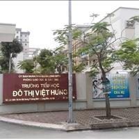 Bán căn hộ chung cư cao cấp NO-08 Giang Biên 1,5 tỷ full nội thất