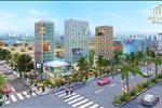 Với quy mô 3016 căn nhà liền kề, 102 căn biệt thự cùng khu chung cư, các phân khu chức năng.