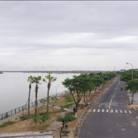 Cần tiền bán gấp lô biệt thự mặt tiền sông Hàn, trung tâm thành phố, giá từ chủ đầu tư