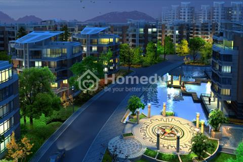 Siêu đô thị biệt thự liền kề The Manor Central Park Nguyễn Xiển ở ngay cuối năm 2018