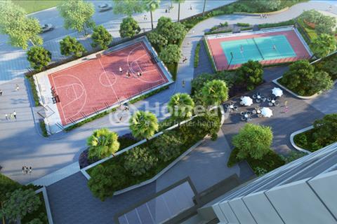 D' Capitale dự án đẳng cấp 5 sao Vinhomes Trần Duy Hưng giá từ 50 triệu/m2