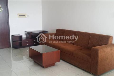 Cho thuê căn hộ chung cư Central Garden quận 1, 155m2, nội thất cơ bản, giá 14,5 triệu/tháng
