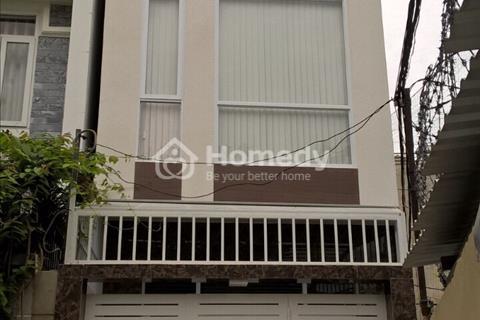 Cần bán nhà 1 trệt 2 lầu hướng Đông Nam, mặt tiền đường Hoa Sữa, phường 7, quận Phú Nhuận