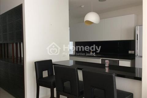Cho thuê căn hộ Sunrise City Block V, 162m2, 3 phòng ngủ, giá 41,8 triệu/tháng